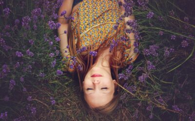 Quick Exercise to Release Overwhelm & Stress